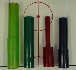 Marsh Flexible Goal Pegs