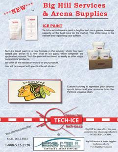 Ice Paint