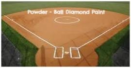Powder Ball Diamond Paint