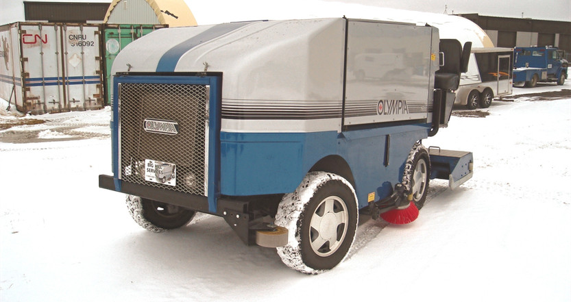 1997 Model 2500