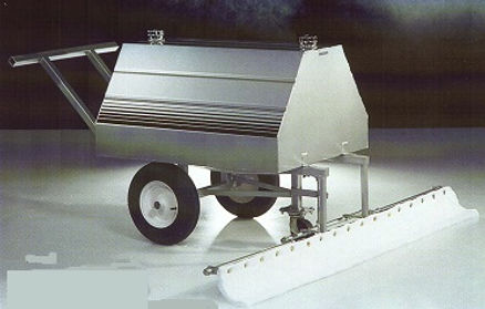 Flood Cart