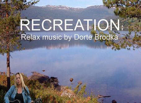 Receptiv musikterapi