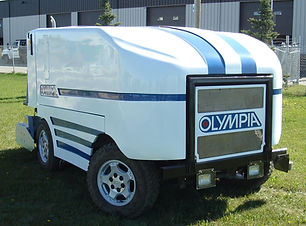 '03 Olympia Model 2000 Front.JPG