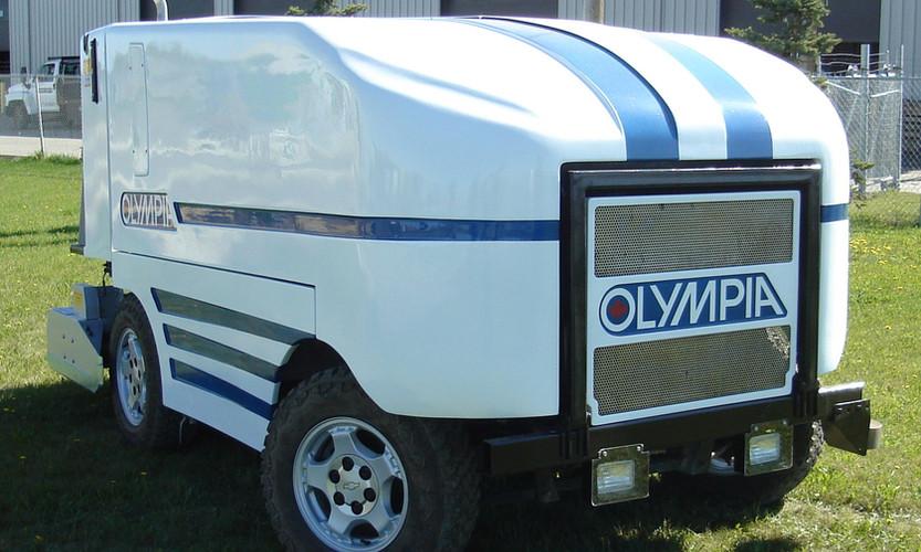 '03 Olympia Model 2000 Front.JPG