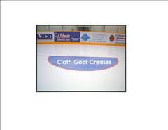 Cloth Goal Creases