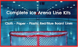 Cloth-Paper-Plastic Lines
