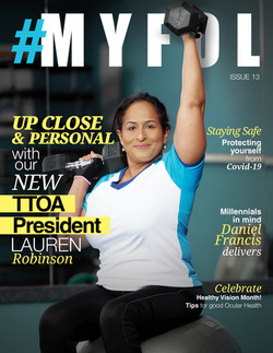 FOL Newsletter Cover