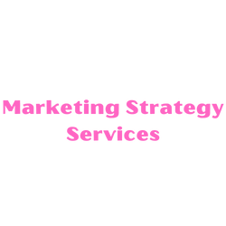 Marketing Strategy Services