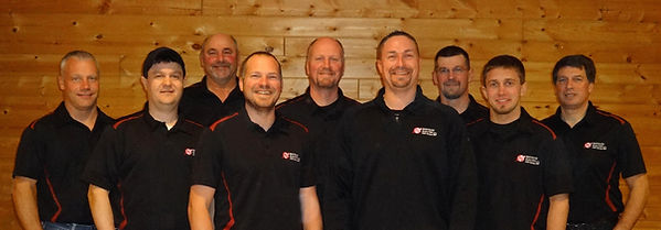 Betram Electric Inc. Owner and Electricians