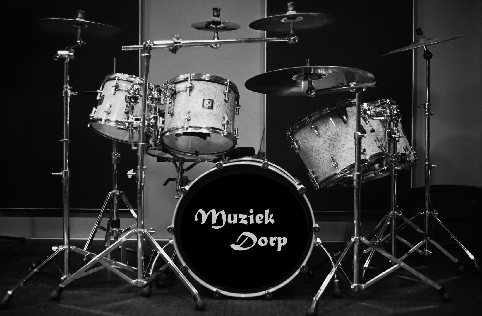 MuziekDorp