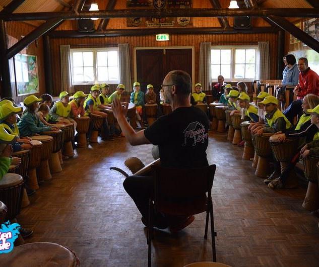 Djembe Workshop