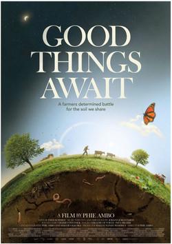 Good Things Await