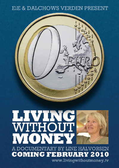 Living without Μoney