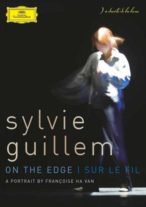 Guillem on the Edge