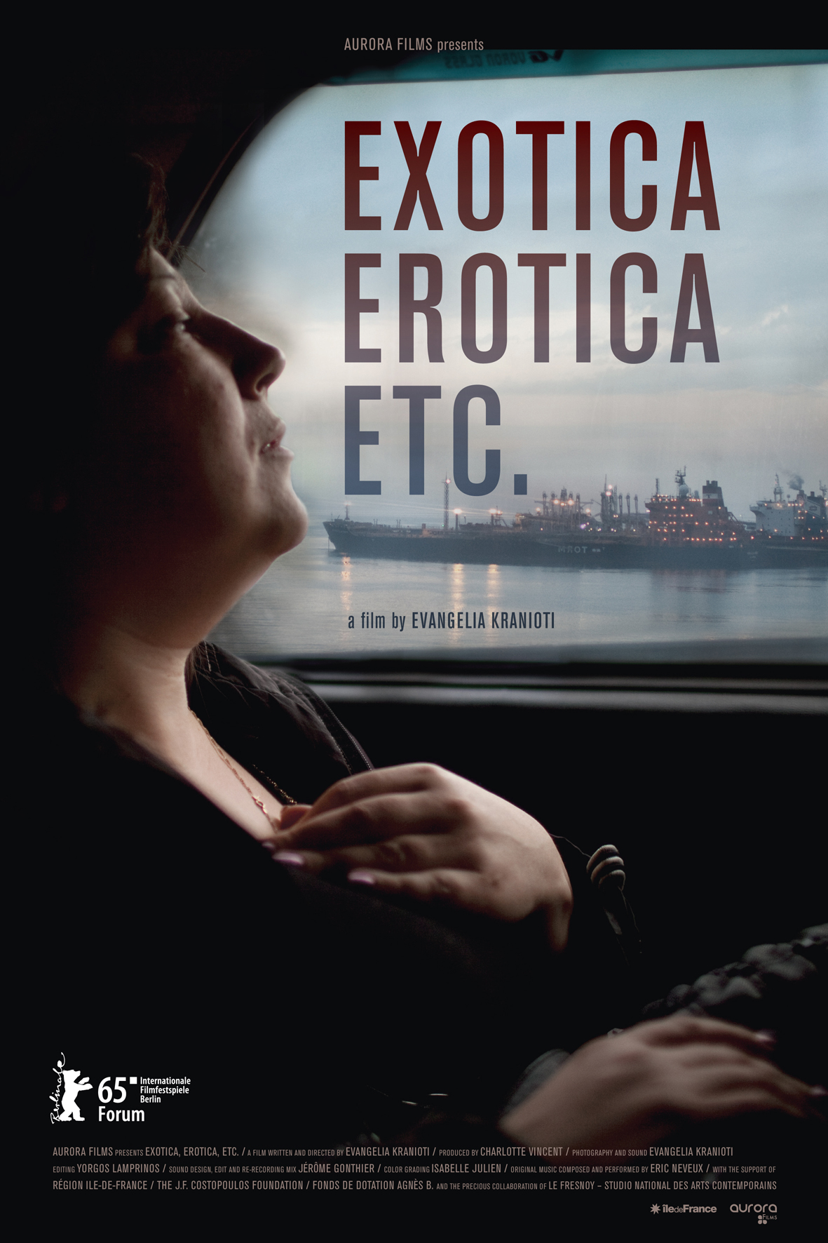 Exotica Erotica etc