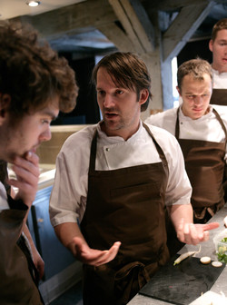 Noma - at Boiling Point