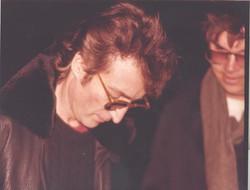 The Day that John Lennon Died