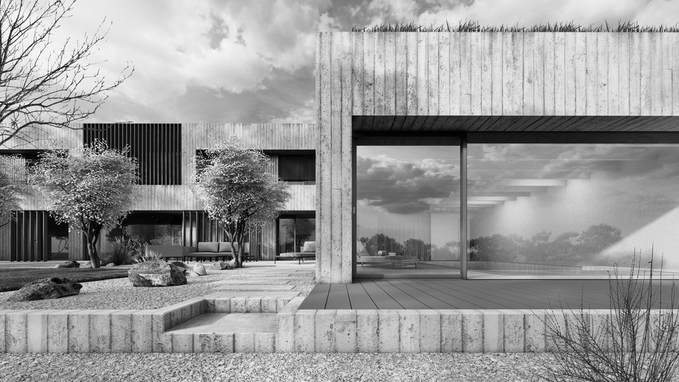 Architecture by Archicraft