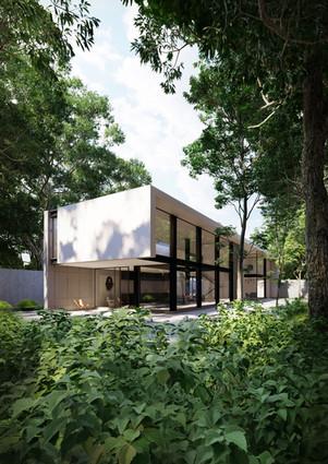 Forest Villa V5