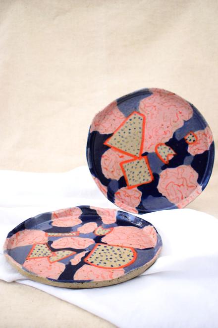 Waakye Plates