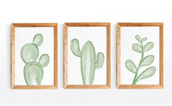 Digital Watercolour Plants - Mockup.jpg