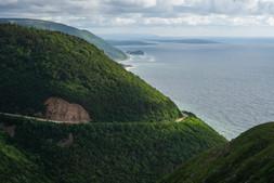 Cape Breton (Skyline Trail) - Aug. 5th,
