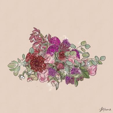 Custom Bouquet