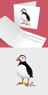 Puffin Christmas Card Mockup.jpg