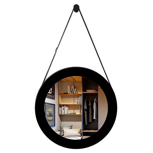 Espelho Adnet Decorativo Vintage 41cm