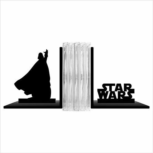 cópia de Aparador De Cd Livro Dvd Star Wars