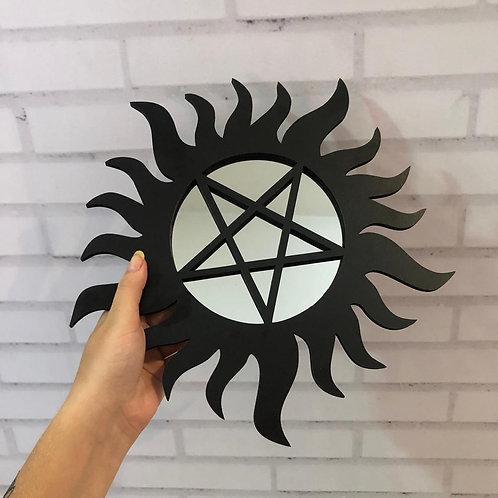 Espelho Série Sobrenatural