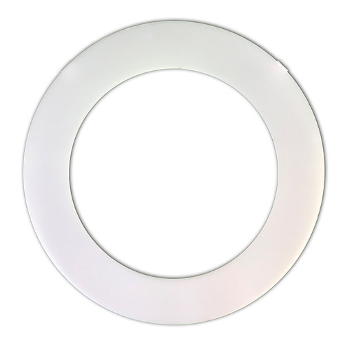 Difusor de Luz para Ring Light Basic ou Maxx