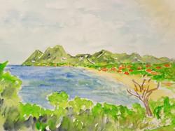 Martinique 150 euros    4