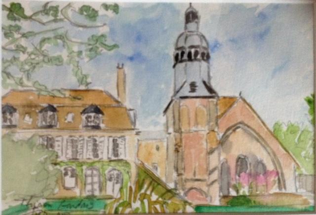 perche_collège_de_France_et_abbaye_de_T