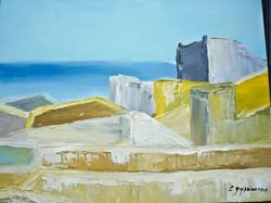 61 sur 50 cm murs grecs 400euros.jpg