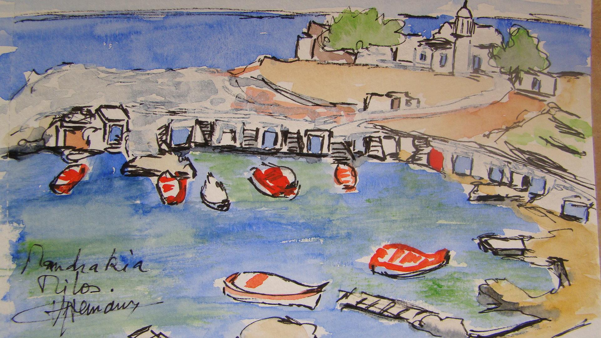 GRECE_port_de_pêche_à_milos.JPG