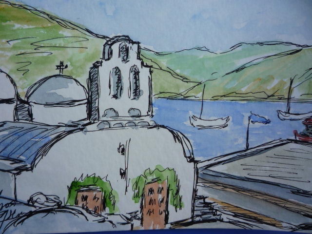 grece chapelle port des cyclades.JPG