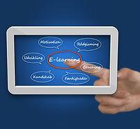 E-learning e-læring