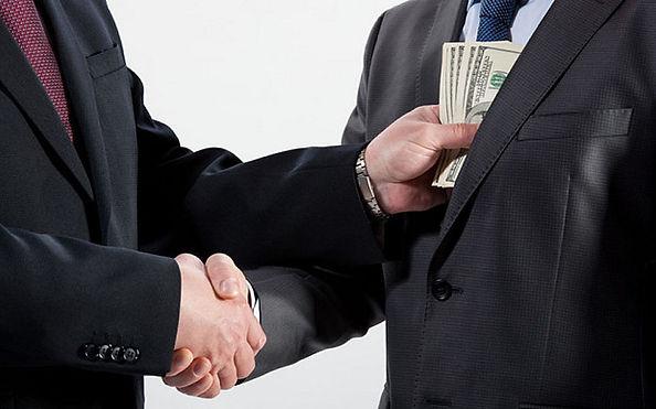 Anti-korruption