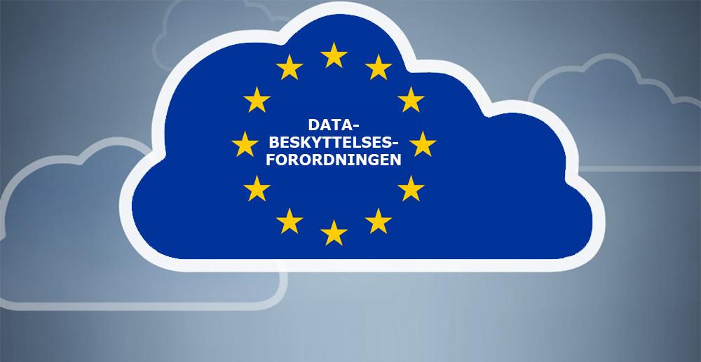 Databeskyttelsesforordningen GDPR
