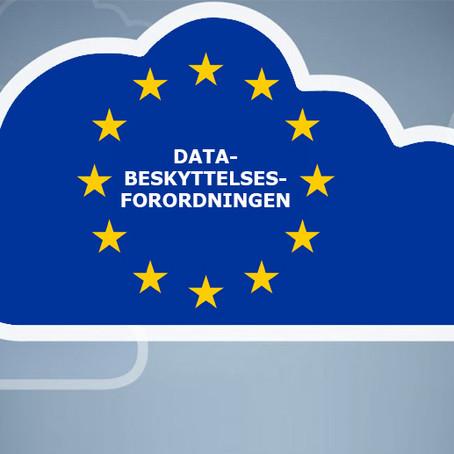 Hvad er Databeskyttelsesforordningen (GDPR)?