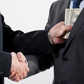 Hvad er Anti-Korruption?