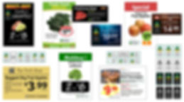 Australian Country of Origin Compliant Price Ticketing Examples