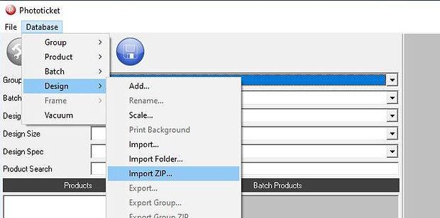 Import zip.jpg
