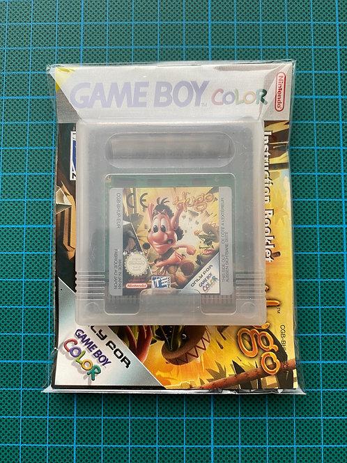Hugo - Gameboy Colour