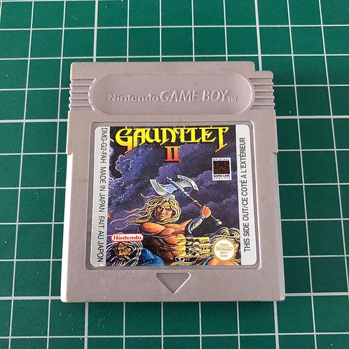 Gauntlet II - Original Gameboy