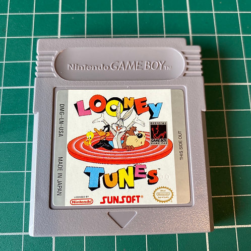 Looney Tunes - Original Gameboy