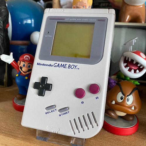 Large Acrylic Gameboy Stand - DMG, Pocket, Colour & SP