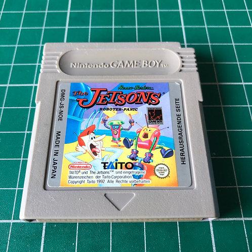 Jetsons - Original Gameboy