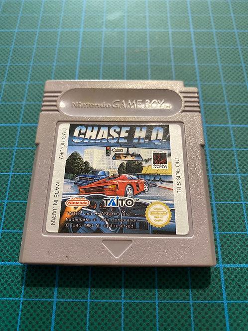 Chase HQ - Original Gameboy